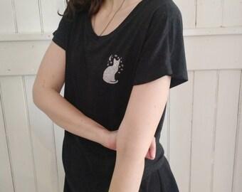 Star Cat Shirt