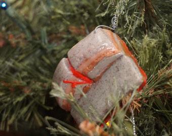 Handmade Geology / Earth Science Ornaments