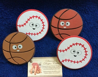 Decorative Outlet Socket Covers, Baby and Kids Room Decorations, Boys Sports