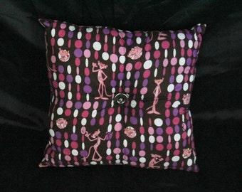 Pink Panther pillow
