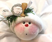 First Communion Gift Ornament Challis Host Christmas Townsend Custom Gifts