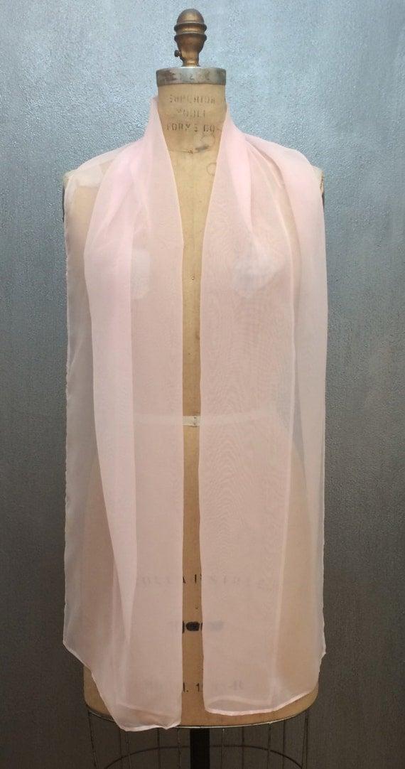 Cotton Candy XL Wrap Shawl