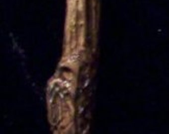 Wood Wand 166                 REWORKED