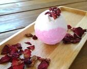 Aromatherapy Passion Bath Bomb - 5 Ounces