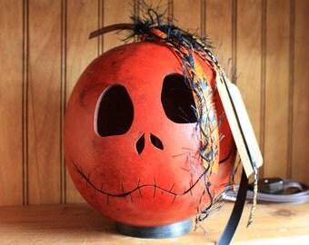 Gypsy The Gourd