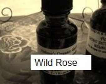 Wild Rose Petal Tincture
