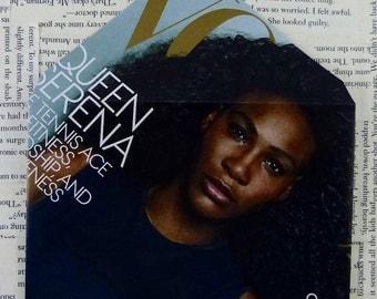 Serena Williams Vogue cover