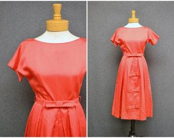 1960s Jody of California Dress