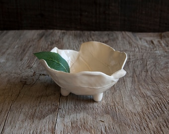 Vintage Ceramic Soap Dish