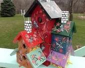 3-1 BIRD HOUSE