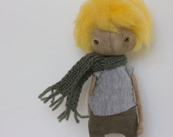 totootse doll #182 THE LITTLE PRINCE