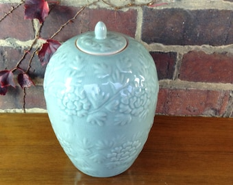 Maitland Smith Large Decorative Urn