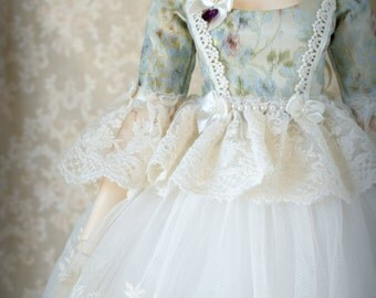 Dress Set for Soom Super Gem - Pani Ogrodowa -