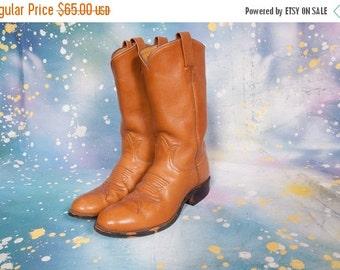 30% OFF TONY LAMA Cowboy Boots Women's Size 9