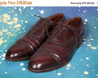 30% OFF Wright Captoe Dress Shoe Men's Size 12