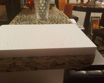 STYROFOAM individual   shapes rectangular  bases for centerpiece or crafts