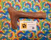 "Organic XXL Deer Antler Dog Chew ""Made in Montana"" (Lot P8)"