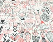 Botanical Drawings - Art Print Risograph Plant Specimen