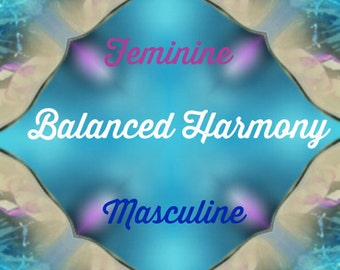 Feminine Masculine Transgender FtM MtF LGBT Inspirational Poem Saying Prayer Hope   Photo for Download or Print
