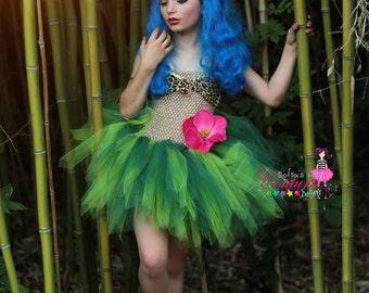 Katy Perry Roar inspired costume