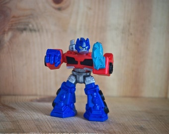 16GB Optimus Prime ® flash drive Transformers Hasbro ® robot data drive memory drive upcycled USB stick usb drive autobot macbook pro gadget