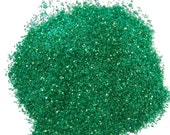 Kelly Green Glitter - Craft Glitter -1 Fl. Ounce
