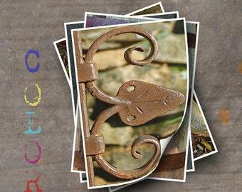 LETTER E Alphabet Photography LETTERS - Color Alphabet Photos