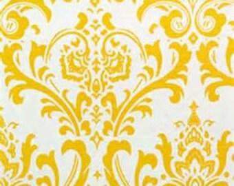 Decorative Throw Pillow Cover Yellow, Accent Pillow, Farmhouse Pillow Cushion