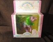 Mein Kleines Pony - My Little Pony - Festtags - Rosi Carosal MIB