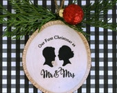Reserved Listing for michweir83 - Custom ornament