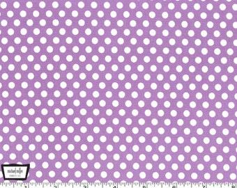 Kiss Dot - Purple from Michael Miller