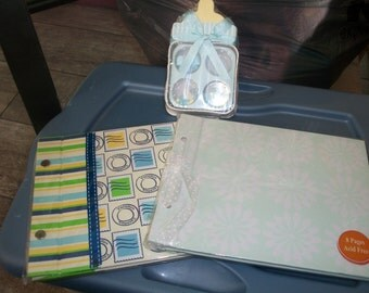 Scrapbooking Supplies Albums And Embellishments