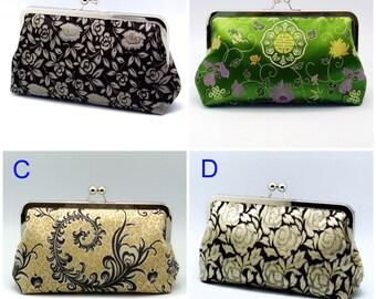 BIG SALE - Large clutch purse (GP18)