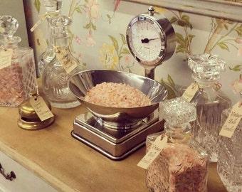 Pink Himalayan Crystal Salts 1kg