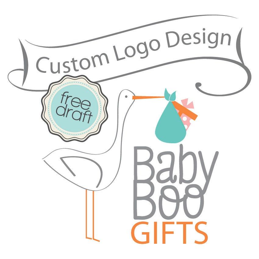 Professional Logo Design Ooak Big Sale Custom Business Logo