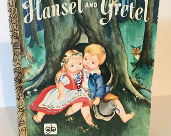 1971 Hansel and Gretel