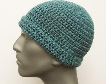 Winter Toboggan Hat for Men, Women, and Teens