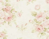 Carseat Tent - Shabby Chic Carseat Canopy, Tent -Ready to Ship, Floral, Blush