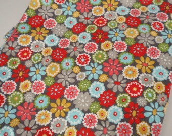 A La Carte Sale Choose Pads/Liners/Overnights or Fabric for your own project Floral Bunch