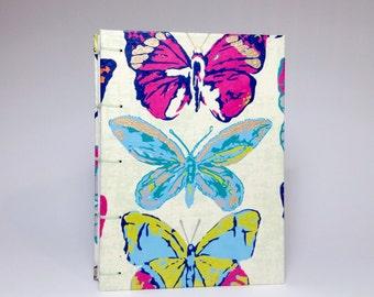 Tri Butterfly Journal