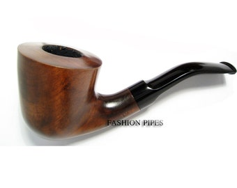 Sale Handcrafted Sherlock Wooden pipe Tobacco Pipe, Smoking Pipe/Pipes of Pear, Carving Handmade BEST Offer.....LOWEST Price.....
