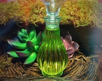 Enchanted Perfume and Refill
