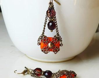 Earrings - Sweet