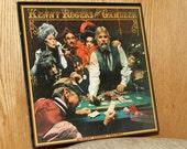 Kenny Rogers - The Gambler - United Artists UA LA934H - Vintage 33 1/3 LP Record - 1978