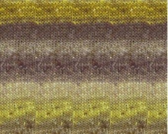 Clearance  20% Off   Takeuma DK yarn Noro Wool-Silk-Viscose Blend #4/ 1x50g/1.762oz
