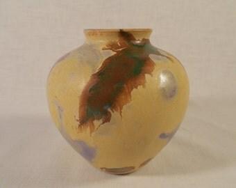 Cooper Mays Studio Art Vase