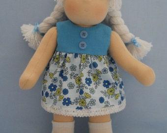 Waldorf Doll Lizzy