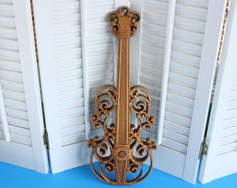 Homco Violin- Free Shipping