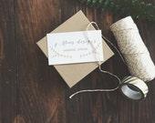 Custom Listing for M.F. - Bridesmaid Jewelry