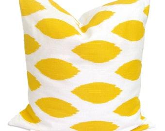 Yellow PILLOW Sale.14x14 inch.Yellow Decorative Pillow Cover.Yellow Pillow Cover.Yellow Pillow.Yellow.Yellow Cushion..Housewares.Home